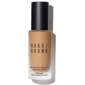 Bobbi Brown long wear weightless foundation C-046
